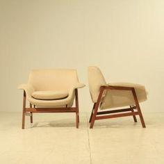 vintage Cassina chairs
