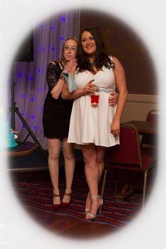 Beth & her Mum (Nicky)