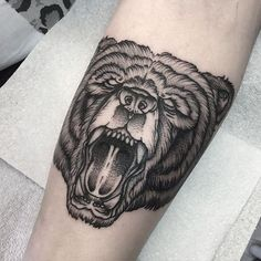 Tattoo art has increasingly become a popular method of adorning our bodies. Tattoo artists usually use their creativity to depict various elements, and natural themes are often used for artistic expression. Bear tattoos are one…