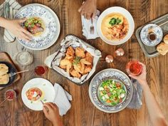 Find great restaurants in Baltimore, for pizza, crab cakes, brunch, burgers and patio views, including DiPasquale's, Matthew's, Pioneer Pit Beef and more.
