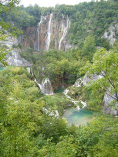 Plitvice (Croatie)