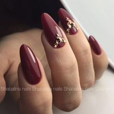 and Beautiful Nail Art Designs Classy Nail Designs, Cute Nail Art Designs, Bride Nails, Wedding Nails, Party Nails, Gelish Nails, Burgundy Nails, Trendy Nail Art, Elegant Nails