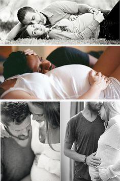 Au secours je vais fais une séance photos grossesse ! …