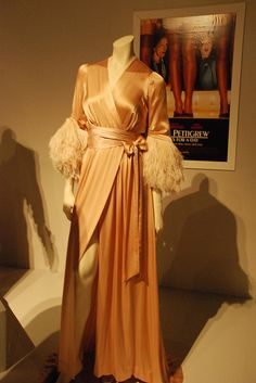 An Amy Adams Costume from Mrs. Pettigrew Lives for a Day by ExperienceLA, via Flickr