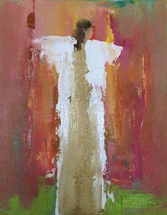 Angel - Anne Neilson Fine Art