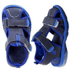 rugged bear, sandals , active, sporty, kids