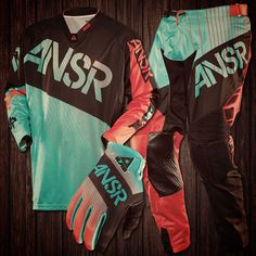 Want to #WIN a full set of Answer Racing Gear? Go to the Chaparral Motorsports Facebook Page to enter!