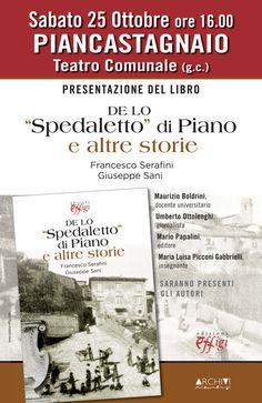 """Utilize rap! Again!: De lo """"Spedaletto"""" di Piano e altre storie di Fran..."""
