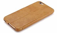 iCarer Microfiber Check Series Side Open Case For iPhone 6 Plus/6S Plus