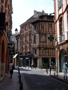 Rue Croix Baragnon