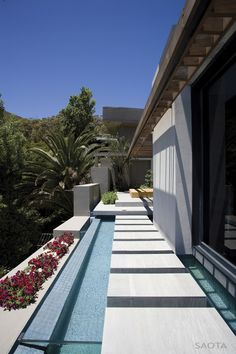 SAOTA Kloof151 1 9 Extravagant Modern Living in South Africa: SAOTAs Kloof 151 Project