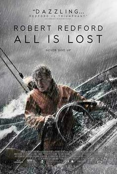 BEST SOUND EDITING NOMINEE: All Is Lost