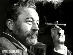 Jan Werich - Až opadá listí z dubu Film Movie, Movies, Video Film, Screenwriting, Audio Books, Movie Stars, Einstein, Album, Actors