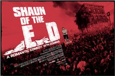 Mondo -- Shaun of the Dead