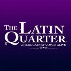 Galway's Latin Quarter - with festivals and activities - is minutes from the Radisson Hotel in Galway city centre. Group Travel, Travel News, Travel Guides, Family Travel, Ireland Food, Ireland Travel, Radisson Hotel, Festival Guide, Latin Quarter
