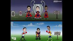 Copa América 2015: los memes de la previa del torneo en Chile