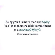 60 Great Quotes About Sustainability, Green Living & Our Environment