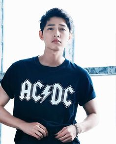 For Song Joong Ki's previously released TOPTEN ads, go here: part part part and part Source Park Hae Jin, Park Seo Joon, Asian Actors, Korean Actors, Song Joong Ki Photoshoot, Kpop, Song Joong Ki Birthday, Soon Joong Ki, Park Bogum