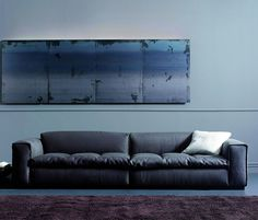 Arflex Nap sofa | Paola Vella (2008)