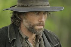 Anson Mount as Cullen Bohannon in Hell on Wheels Anson Mount, Amc Shows, Historical Romance Novels, Hell On Wheels, Great Books To Read, Dwayne Johnson, Attractive Men, American Actors, Picture Photo