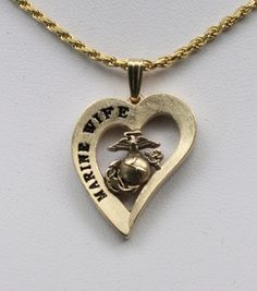 Always a Marine wife