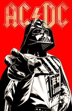 Rock And Roll Bands, Rock Bands, Rock N Roll, Angus Young, Star Wars Costumes, Anime One, Heavy Metal Bands, High Voltage, Blues Rock