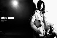 Kampagnen-Talk: Louis Vuitton, Miu Miu und Balenciaga | Journelles