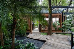 Dena Interiores  : Casa do Bosque Casa Cor