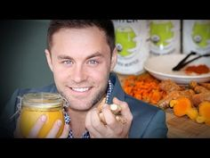 My Crazy Immune Boosting Turmeric Elixir - Saturday Strategy | fitlife.tv