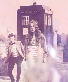 "What someone wrote on Tumbler, which made me feel REALLY sad... :            so I've been relatively calm about the whole ""Ponds leaving"" situation until I started listening to Amy's Theme and realized there is only like 6 hours until they leave.     I just had the biggest onset of feels."