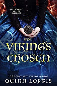 Title : The Viking's Chosen Author : Quinn Loftis Genre : YA, Medieval, Historical Length : 300 pages Series : Clan Hakon Book 1 . Great Books To Read, My Books, Book Nerd, Book 1, Vikings, Historical Fiction Novels, Young Adult Fiction, Free Kindle Books, Free Ebooks