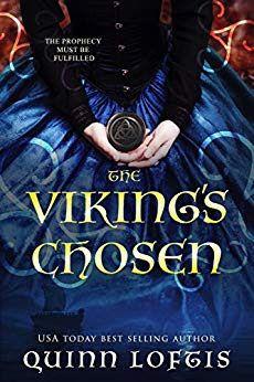 Title : The Viking's Chosen Author : Quinn Loftis Genre : YA, Medieval, Historical Length : 300 pages Series : Clan Hakon Book 1 . Vikings, Troubled Teens, Historical Fiction Novels, Free Kindle Books, Free Ebooks, Romance Novels, Book 1, Book Nerd, Great Books