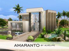 alvelip's Amaranto - NO CC