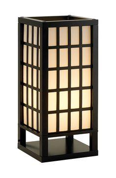 modern furniture   middleton table lantern   modern table lamps   $79 eurway.com