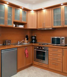 Oak Cabinet With Frosted Glass Google Search Glass Kitchen Cabinetsglass Cabinet Doorscabinet