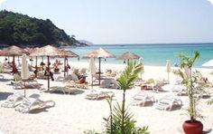 *****Le Meridien Phuket Beach Resort
