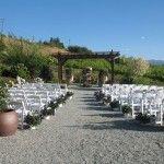 Ancient Hill Winery - Kelowna Wedding Venue