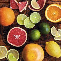 Your Guide to Citrus | Cookinglight.com