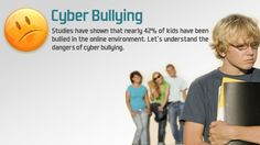 About Cyber Picture Bullying Statistics Cyber Bullying Pictures, Bullying Statistics, Bullying Prevention, Digital Citizenship, Stop Bullying, Digital Technology, Parenting, Social Media, Let It Be