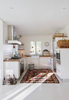 See more images from now trending: kitchen rugs on domino.com