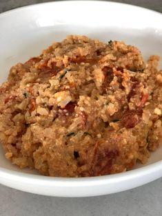 "Keto Viral Feta Tomato ""Pasta"" - Killer Keto Feta, Keto Recipes, Recipies, Recipes, Cooking Recipes"