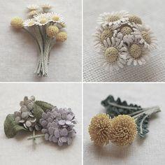 Inspirations - Organic Knots