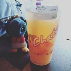 Bubble tea time by kianalyh