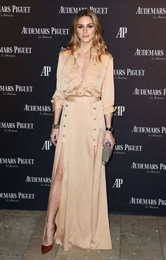 Olivia Palermo - Audemars Piguet Celebrates Grand Opening of Rodeo Drive Boutique - December 9, 2015