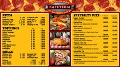 How to choose best Menu Boards for your Business