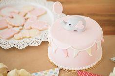 Gâteau d'anniversaire. - (www.mllesgateaux.com)