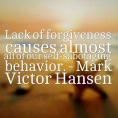 #selfsabotage #forgiveness #quotes