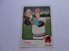 Ray Lamb Pitcher