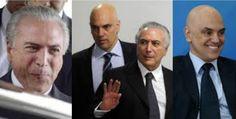 Além d'Arena: A deterioração da ética pública na era Temer, por ...