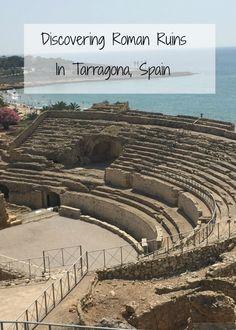 Visiting Tarragona - one of Spain's most important Roman sites - Wander Mum